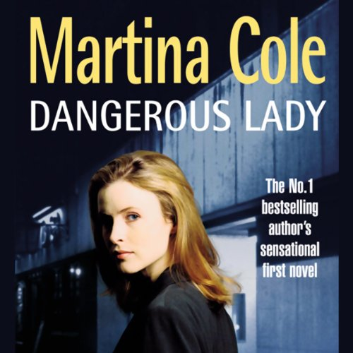 Dangerous Lady cover art