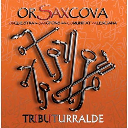 Orsaxcova
