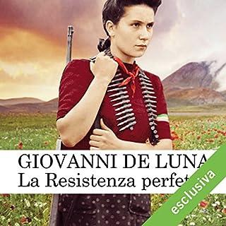 La Resistenza perfetta copertina