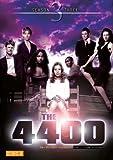 4400-フォーティ・フォー・ハンドレッド- シーズン3 ディスク2[DVD]