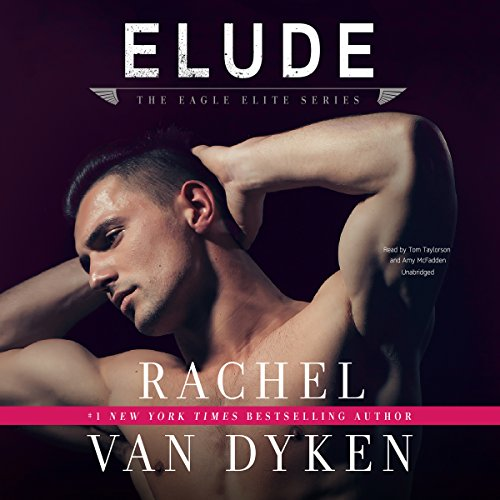 Elude audiobook cover art