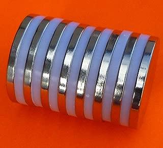 8Pc Super Strong Neodymium Magnet 1.26
