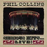 Serious Hits…Live! (Remastered) [Vinyl LP]