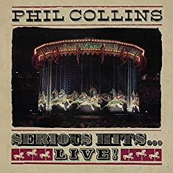 Serious Hits...Live! (2LP)