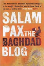 Salam Pax : The Baghdad Blog