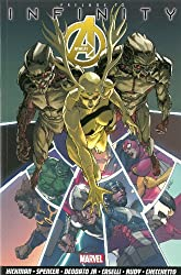 Avengers Vol.3: Infinity Prologue
