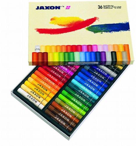 Honsel Art Products 47436 - Jaxon, pastelli a Olio, 36 Pezzi