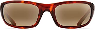 Maui Jim Stingray Ecaille HCL Bronze Polar+