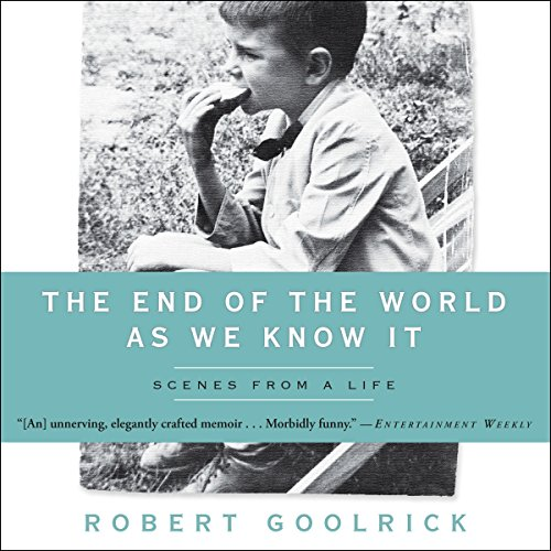 The End of the World as We Know It cover art
