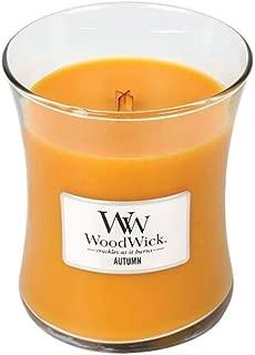 WoodWick Candles AUTUMN Medium Hourglass