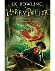 HARRY POTTER 2 CHAMBER SECRETS BLOOMSBURY: 2/7