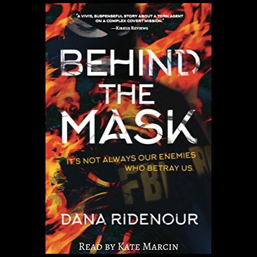 Behind the Mask cover art