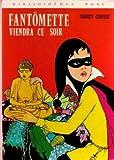 Fantômette viendra ce soir - Collection : Bibliothèque rose cartonnée & illustrée