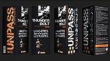 UNPASS - nettoyant auto - 80 lingettes , microfibre , étui/fourreau