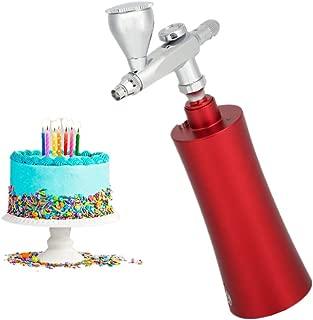 Mousse Cake Baking Color Spray Gun, Portable Handheld Airbrush Air Painting Spraying Gun for Art Mousse Cake Cake Decorating Art Model Painting Manicure - Decorate Cakes, Cupcakes