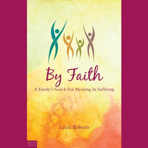 By Faith audiobook cover art