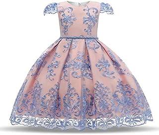 Christmas Toddler Girl Dresses For Little Girl School Wear Children Wedding Holiday Clothing Kids Party Dresses For Girl