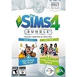 The Sims 4 Outdoor Retreat & Cool Kitchen Bundle Windows|Mac シムズ4 屋外リトリート&クールキッチンバンドル