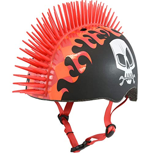 Raskullz Monkey Wrench Child Helmet