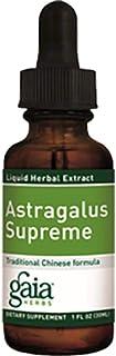 Gaia Herbs Astragalus Supreme, 4 Ounces
