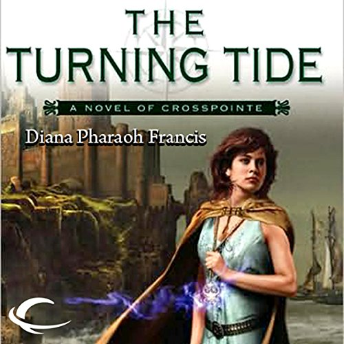 The Turning Tide audiobook cover art