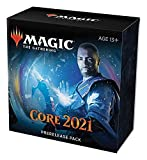 Magic The Gathering MTG Core 2021 Prerelease Pack Kit - 6 Booster Packs
