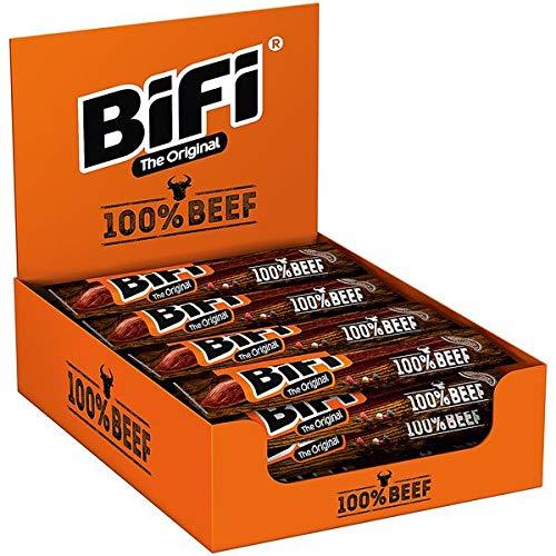 BiFi 100% Beef, 24er Pack (24 x 20 g)