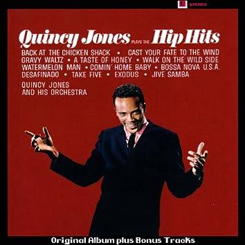 Plays the Hip Hits (Original Album Plus Bonus Tracks)