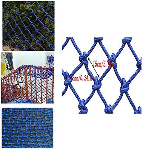 AI LI WEI beschermingsnet voor balkon, trap, veiligheidsnet, kattennet