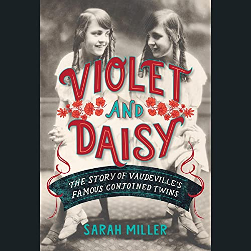 Violet and Daisy cover art