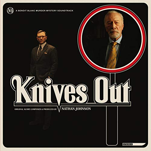 Knives Out (Original Motion Picture Score)