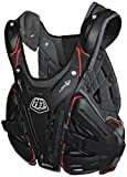Troy Lee Designs BG5900 MY16 Troy Lee MY16-Protector de Pecho, Color Negro, Unisex Adulto, Medium