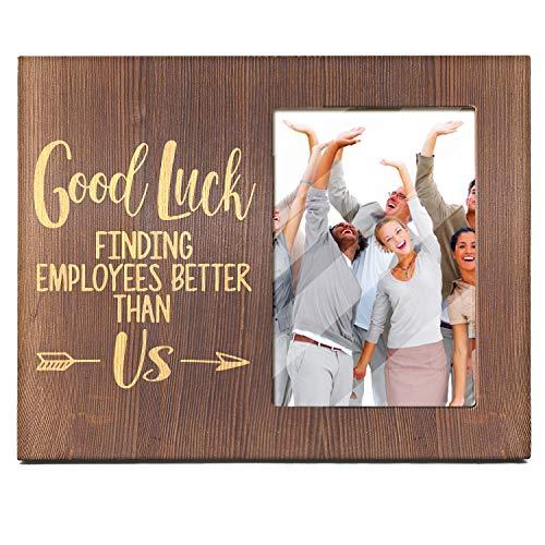 Ku-dayi Good Luck Finding Employees Better - Inspirational Boss...