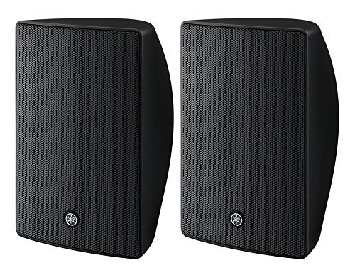 %15 OFF! Yamaha VXS5 VXS Series 5.25 Inch Surface Mount Speaker - Black Pair