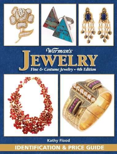 Warman's Jewelry: Identification an…