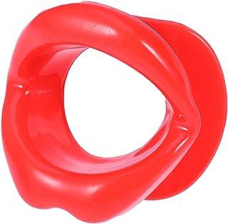 SUPVOX Esercitatore di sorriso Esercizio di tonifica della bocca Gym facciale bocca anti rughe