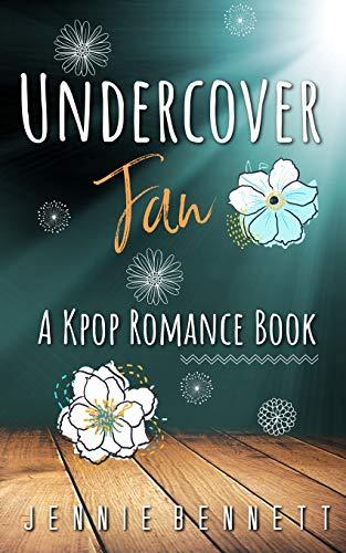 Price comparison product image Undercover Fan: A Kpop Romance Book (Volume 2)