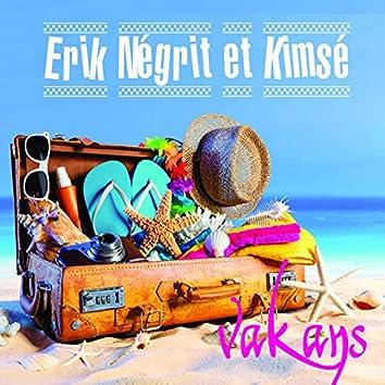 Vakans (feat. Kimsé)