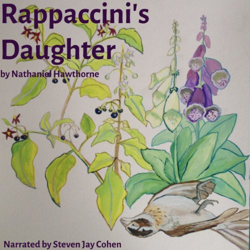 Rappaccini's Daughter cover art