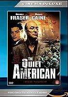 STUDIO CANAL - QUIET AMERICAN, THE (1 DVD)