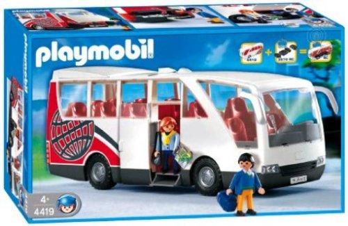 Playmobil 4419 Reisebus
