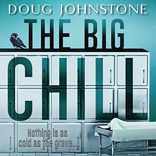 The Big Chill cover art
