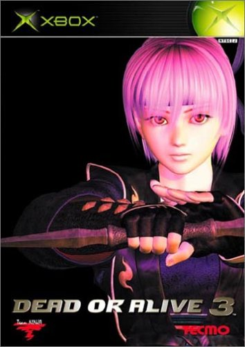 Dead or Alive 3 XBOX [Japan Import]