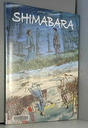 Shimabara, Tome 2 :