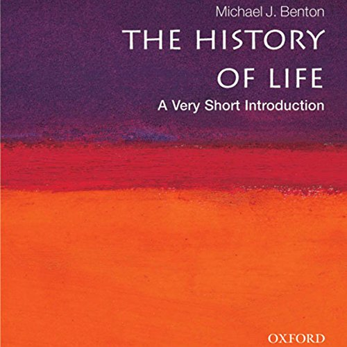 The History of Life cover art