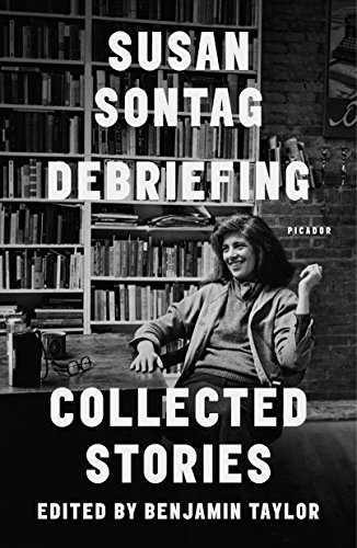 Debriefing: Collected Stories (English Edition)