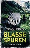 Blasse Spuren: Kriminalroman (Leonore Goldmann ermittelt 2)