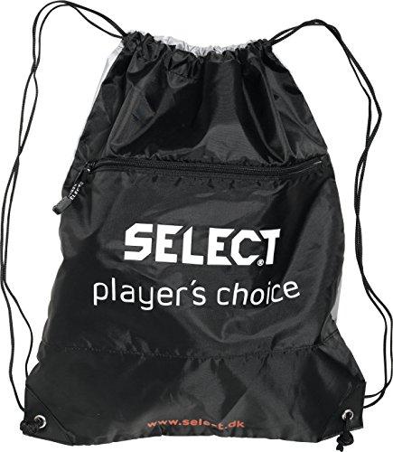 SELECT Sportsbag II Bagagerie I Noir I 9 l