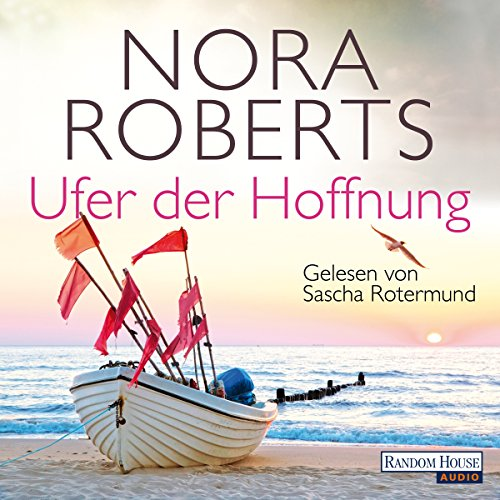 Ufer der Hoffnung audiobook cover art