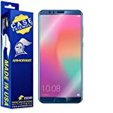 ArmorSuit MilitaryShield [Case Friendly] Screen Protector for Huawei Honor View 10 - Anti-Bubble HD Clear Film